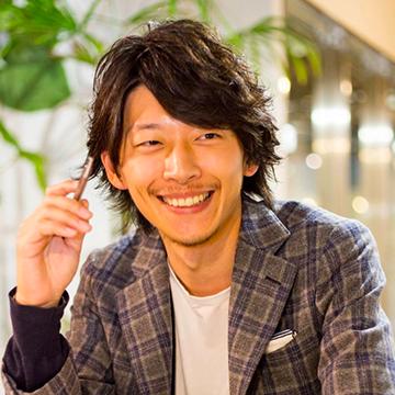 小林 啓崇佳 Hirotaka Kobayashi